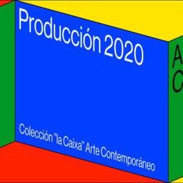 """Convocatoria de producción de la Fundación Bancaria """"La Caixa"""" 2020 Inscripción hasta el 23 de marzo de 2020"""