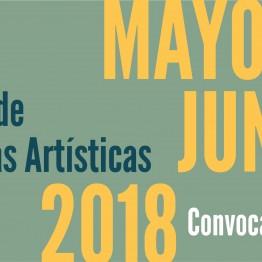 Programa de residencias artísticas mayo/junio 2018. Convoca el Museo Gas Natural Fenosa. Solicitudes hasta el 28 de febrero de 2018