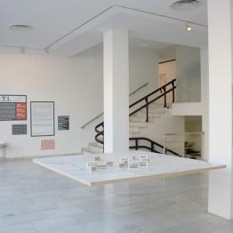 Taller de diseño de proyectos artísticos socioeducativos. En el marco del Programa A de la Comunidad de Madrid. Del 24 al 27 de abril de 2018