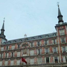 Subdirector de Marketing Internacional en la Dirección de Turismo del Ayuntamiento de Madrid