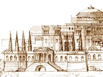 Seminario Internacional Arquitectura e Identidad Local