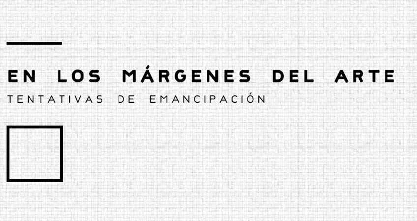 En los márgenes del arte. Comunidad de Madrid