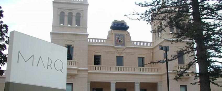 Becas de formación en restauración en el Museo Arqueológico de Alicante 2018
