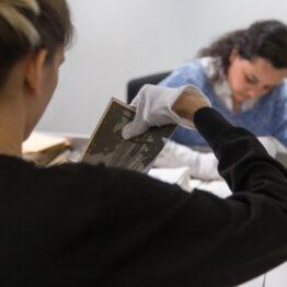 Máster en Estudios de Comisariado/ Curatorial Studies del Museo Universidad de Navarra 2021-2022