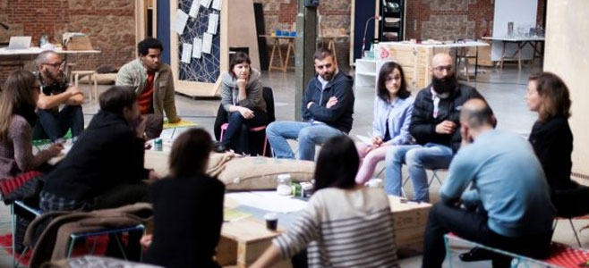 El Ranchito Suráfrica y Nigeria. Programa de residencias artísticas Matadero Madrid – AECID