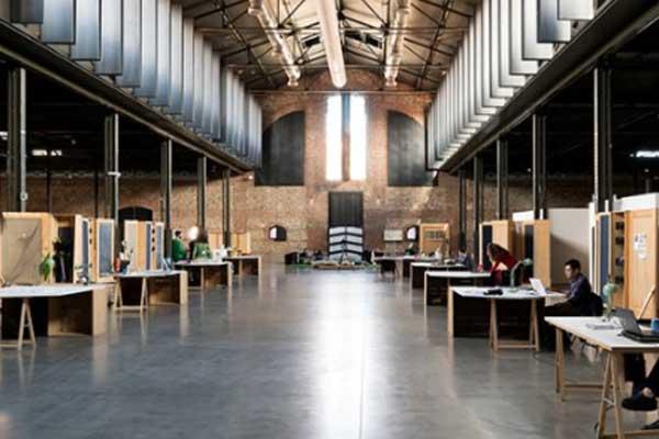Convocatoria de residencias de producción artística en Matadero Madrid 2018