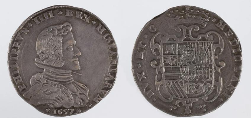 El metal de la moneda: fabricación, conservación-restauración y análisis metalográfico