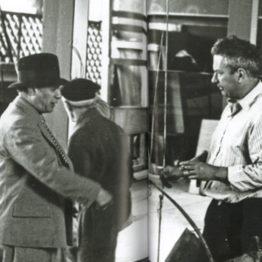 Calder-Picasso. Ciclo de conferencias en el Museo Picasso de Málaga