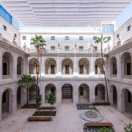 Miquel Barceló. Despintura fònica. Museo Picasso Málaga