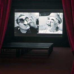 Yo también soñé con Picasso. Concurso de vídeo organizado por el Museo Picasso de Málaga. Inscripción hasta el 23 de abril de 2018