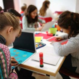De España a Rusia: talleres de Semana Blanca en el Museo Picasso de Málaga