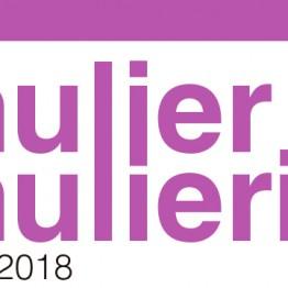 Mulier Mulieris #12. Convocatoria de artes visuales. Inscripciones hasta el 12 de diciembre de 2017