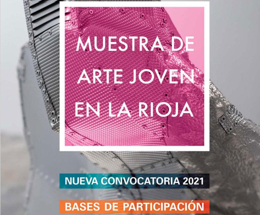 Muestra de arte joven en La Rioja 2021