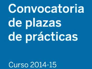 Convocatoria de plazas de prácticas en el Museu Picasso
