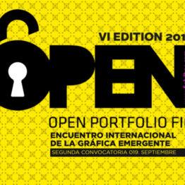Open Portfolio FIG. Encuantro Internacional de Gráfica Emergente