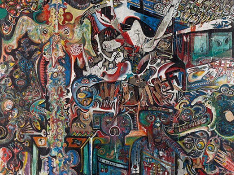 Tiempos de jazz en París. Concierto y conferencias en el Museo Reina Sofía, el 20 de noviembre de 2018