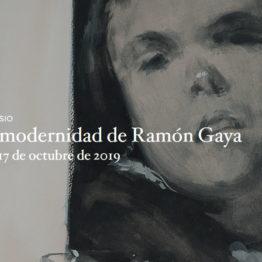 La modernidad de Ramón Gaya. Simposio en el Museo del Prado