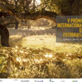 V Premio Internacional de Fotografía Santiago Castelo