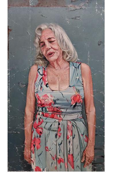 XXX Concurso de Pintura Cerezo Moreno