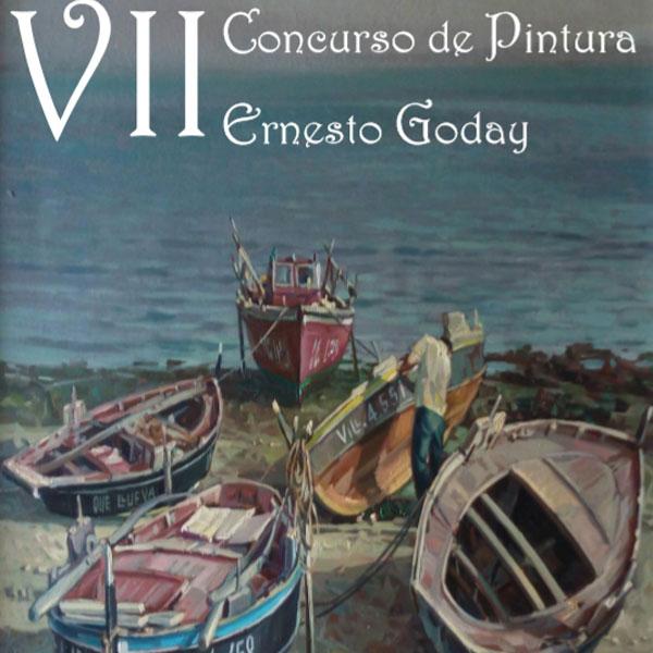 VII Concurso de Pintura Ernesto Goday