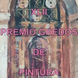 XLII Premio Gredos de Pintura 2021