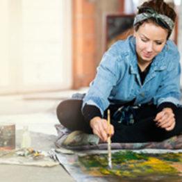 Premio Ibercaja de Pintura Joven 2019
