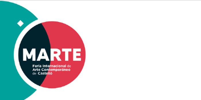 Premio Exposición 2019 al proyecto de un artista contemporáneo