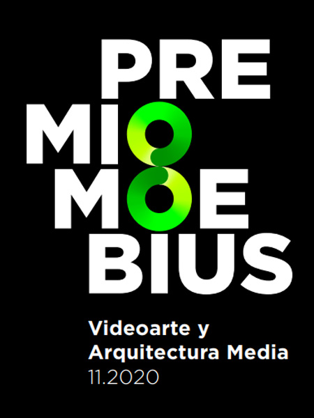 I Premio Moebius. Videoarte y Arquitectura Media