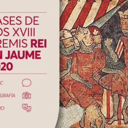 XVIII Premios Rei En Jaume de cómic, fotografía y teatro