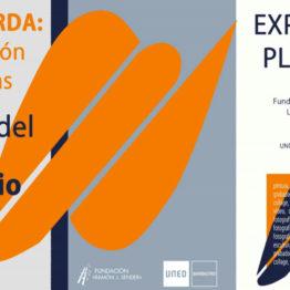 Premio de expresión plástica 2019 UNED Barbastro
