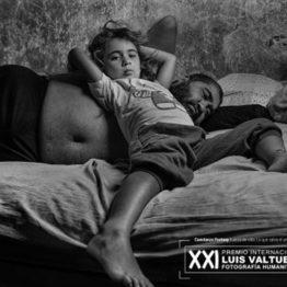 XXII Premio Internacional de Fotografía Humanitaria Luis Valtueña