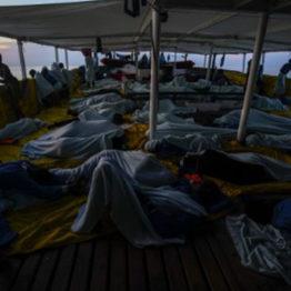 Premio Internacional de Fotografía Humanitaria Luis Valtueña 2019