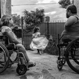 25º Premio Internacional de Fotografía Humanitaria Luis Valtueña