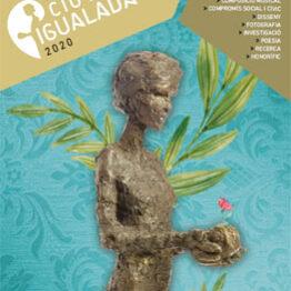 Premio de arte digital Jaume Graells 2020