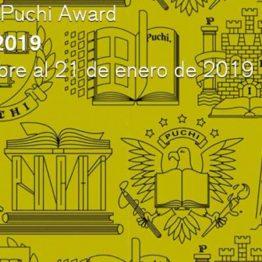 Puchi Award 2019