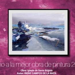 Certamen de Artes Plásticas Rozas Joven 2019