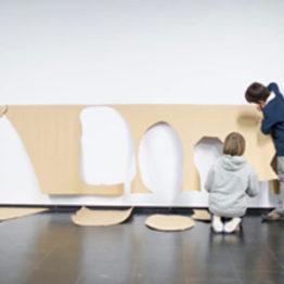 Objeto y memoria. Taller pedagógico de verano en el Museo Oteiza, del 20 al 24 de agosto de 2018