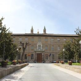 7 Facultativos Técnicos de Patrimonio Cultural, Museos, en Aragón