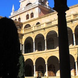 2 Técnicos especialistas en Museos en la Universidad de Murcia