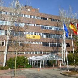 Cuatro investigadores Tomás y Valiente en la Universidad Autónoma de Madrid