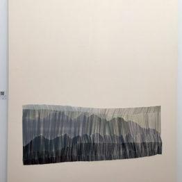 Maria Yelletisch Galería Miquel Alzueta Barcelona, España