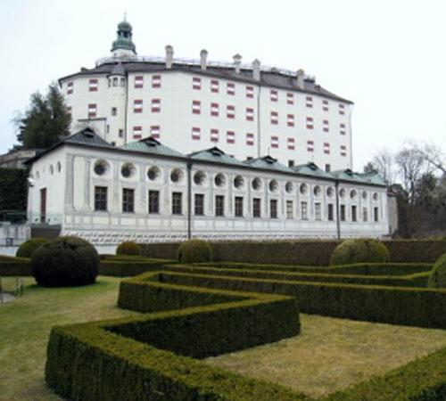 Castillo de Ambras, Innsbruck