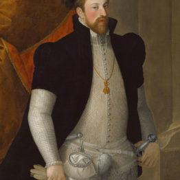 El Archiduque Fernando del Tirol y el Ferdinandeum de Ambras: sistematización y coleccionismo manierista