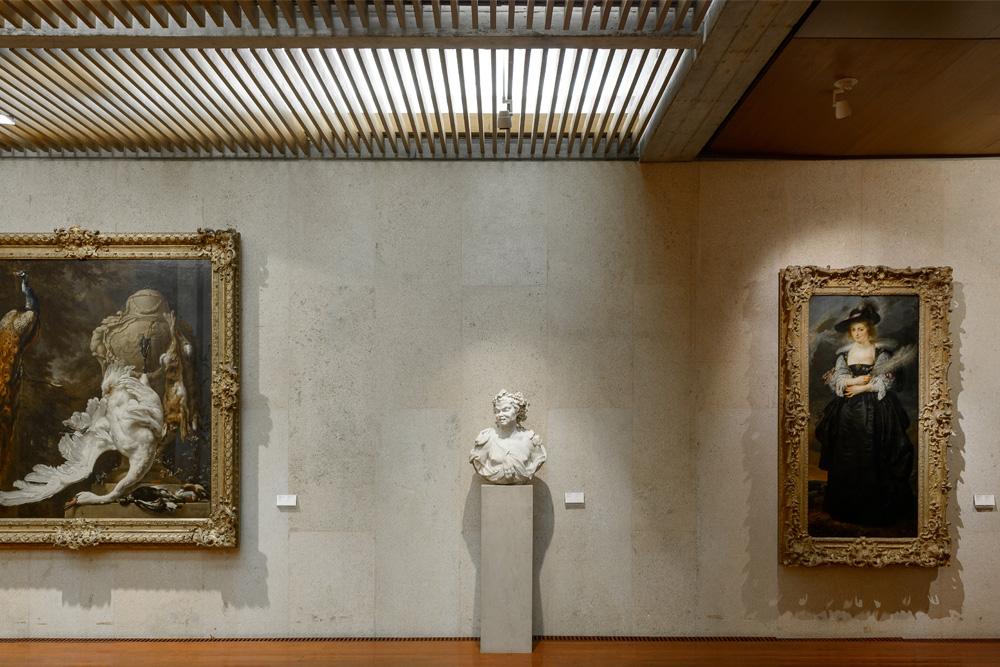 Museo Calouste Gulbenkian, Lisboa