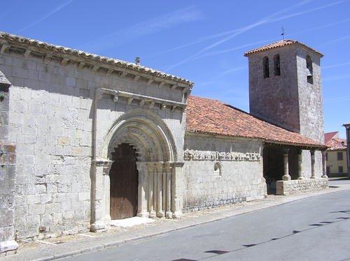 San Bartolomé de Campisábalos