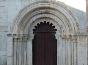 Portada. San Bartolomé de Campisábalos