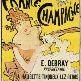 Pierre Bonnard. France - Champagne, 1891