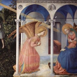 American Friends of the Prado Museum y Friends of Florence financiarán la restauración de La Anunciación de Fra Angelico