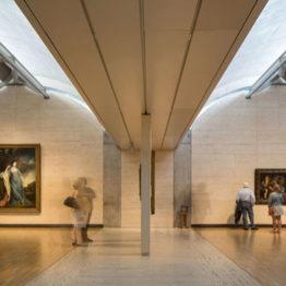 Louis Kahn: monumentalidad y siglo XX
