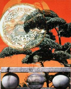 Arlé Sklar-Weinstein. Osaka: White Castle